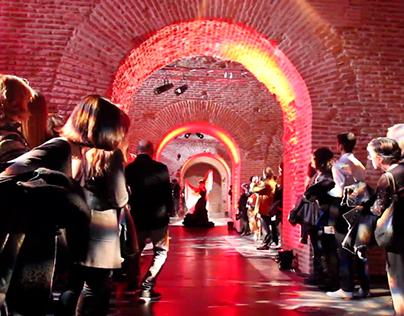 Vídeo: Inauguración Exposición Javier Vaamonde