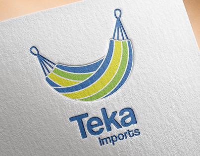 Brand Design for Teka Imports