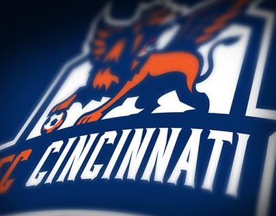 FC Cincinnati Concept
