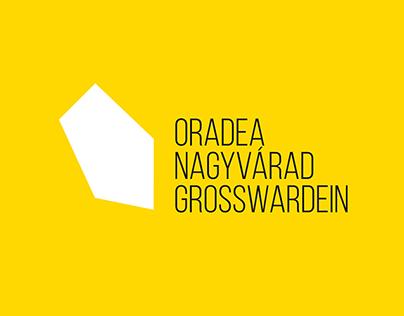 Oradea - City Identity