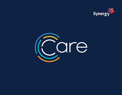 Care Rebranding