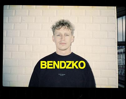 Tim Bendzko for Sony Music