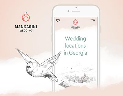 Mandarini Wedding