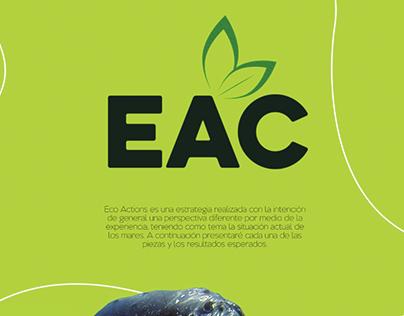Campaña ECO ACTIONS (EAC)