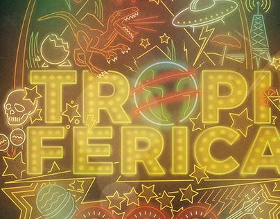Tropiférica