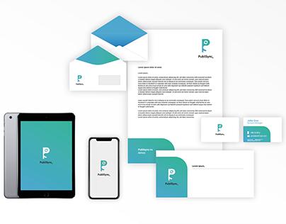 Publisync new branding idea