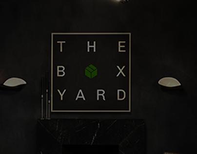 The Box Yard