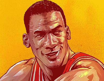 Michael Jordan - Golden Era