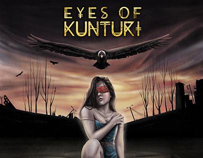 Eyes of Kunturi Cover