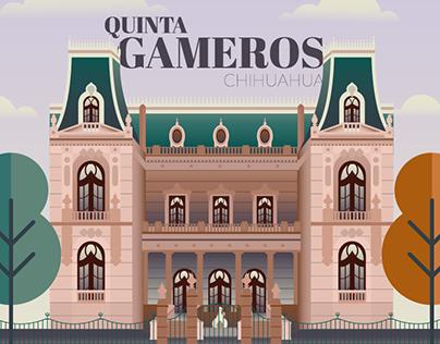 Quinta Gameros