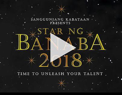 VIDEO: Star ng Banaba Trailer Cinematic