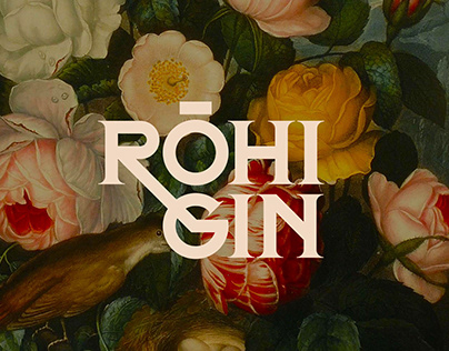 Rōhi Gin