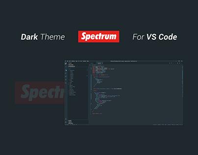Spectrum VS Code Theme