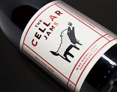The Cellar Jams