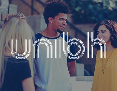 Landing Page COC - UniBH