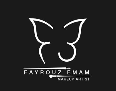 Fayrouz Emam makeup artist