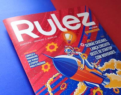 Rulez #01