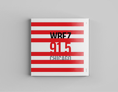 WBEZ Annual Report