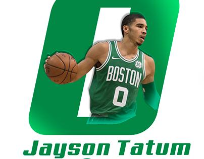NBA - Jayson Tatum - Boston celtics