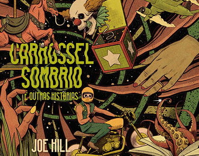 Carrossel Sombrio