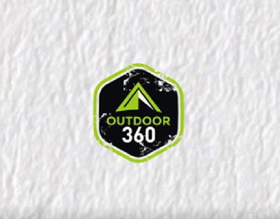 logo outdoor 360