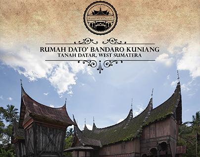 Heritage Studies: Rumah Dato' Bandaro Kuniang.