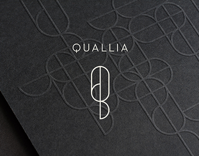 Quallia · Art & Design