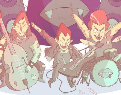 Vampire Band