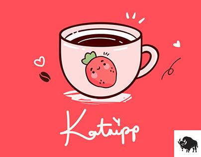 Logo & Typeface Animation