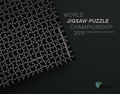 World Jigsaw Puzzle Championship 2019