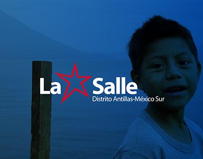 La Salle - Distrito Antillas México Sur