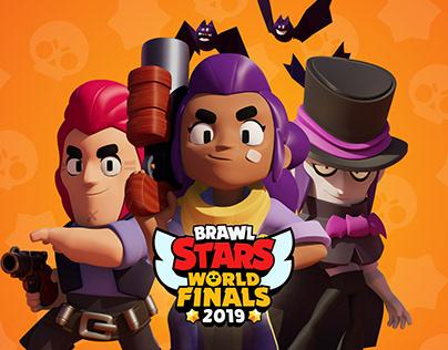 2019 Brawl Stars World Finals
