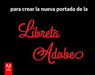 Libreta Adobe convocatoria