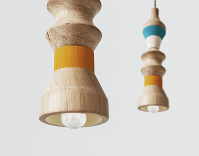 TRALINKA LAMP