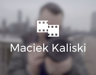 Maciek Kaliski | 2017 Showreel