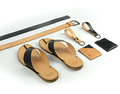 STOK Shoe Co.