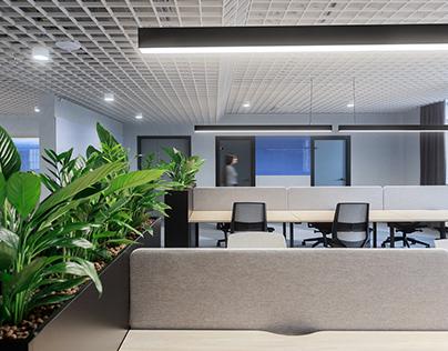 IT office Solvd