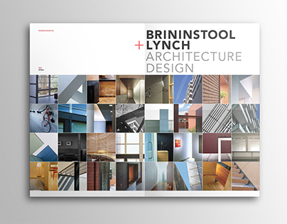 Brininstool + Lynch Promotional Mailer