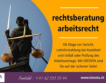 rechtsberatung arbeitsrecht