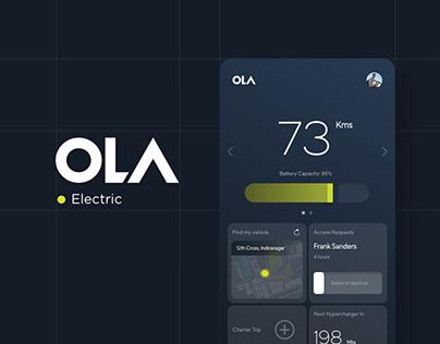 Ola Electric
