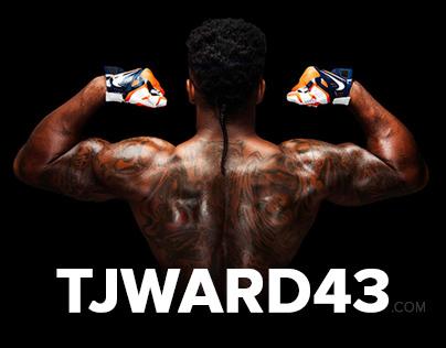 TJWARD43.com