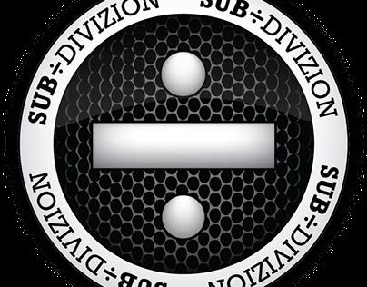 Sub Divizion Movement After Party Flyer