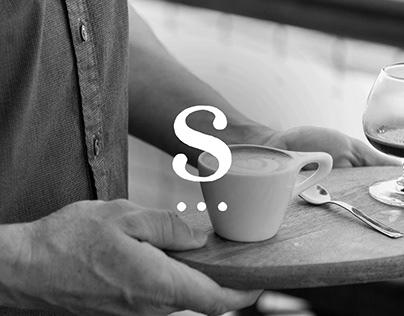 Story Coffee Company Brand Identity Case Study