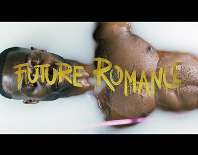 "D.o.P. - ""Future Romance"" Music Video - Fiorious"