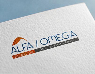 Logotipo para ONG