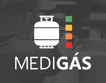 UI App Medigás (2017)