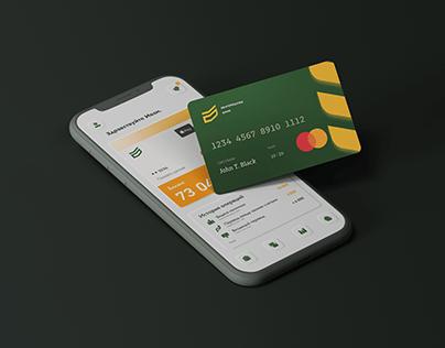 Belgorodsoc Bank Redesign