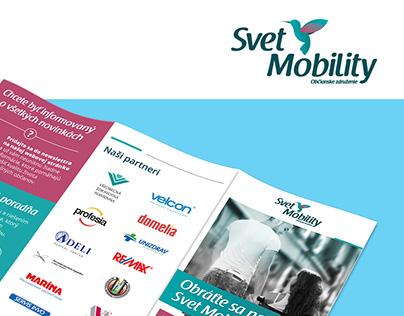 Brochure design (more clients)