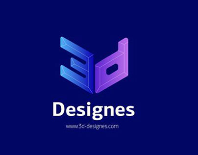 3D designer | Logo design