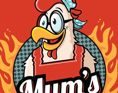 Mum's Chicken